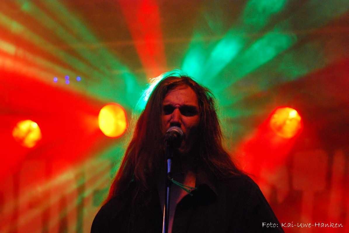 Foto von Kai Uwe Hanken