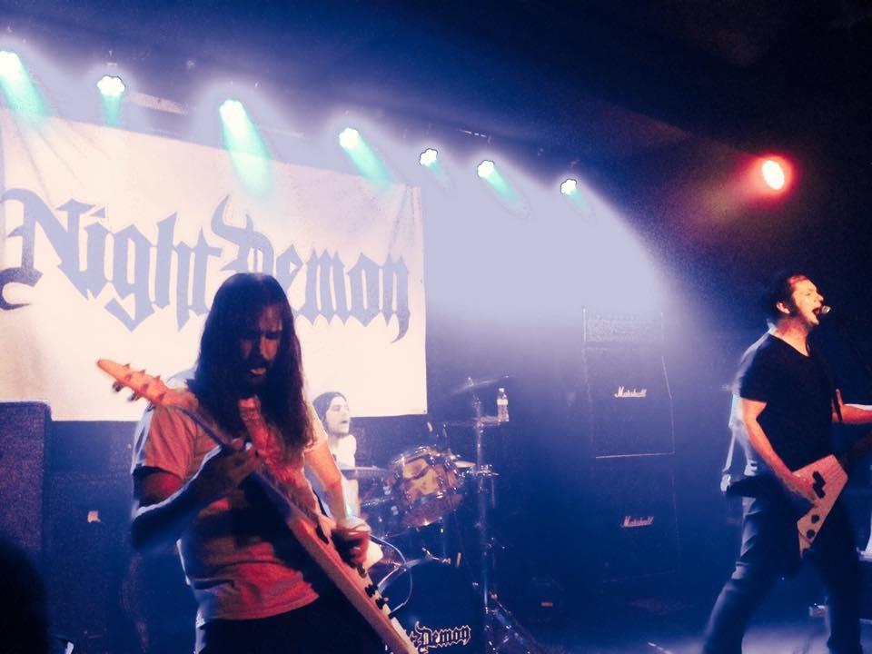 We killed New York, tonight! Photo courtesy of Tim Bramlette.