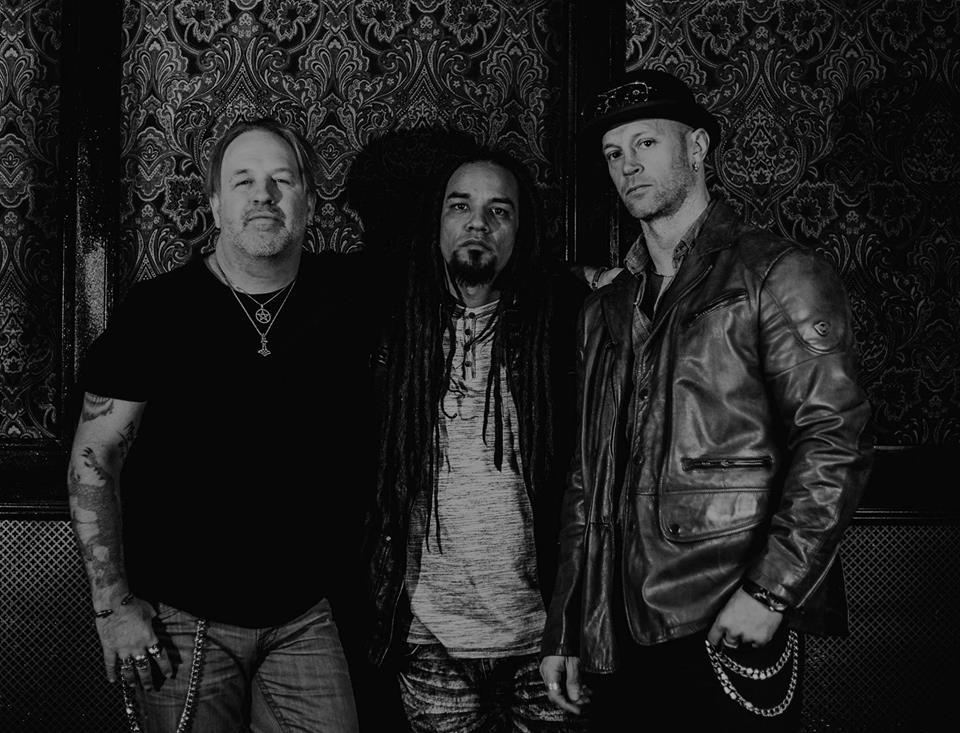 Randy, Andrew, Sean Januar 2019