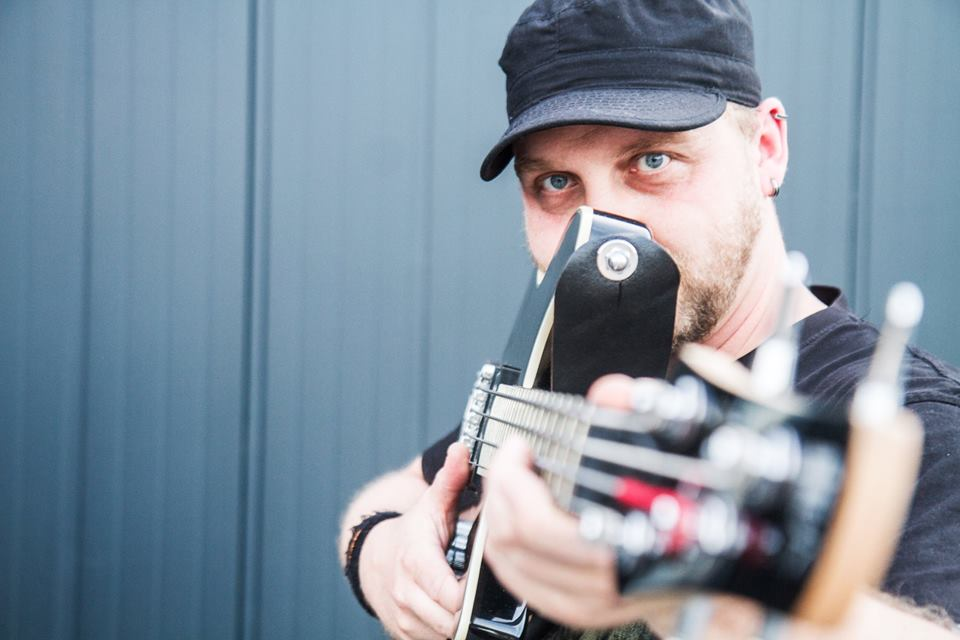 Promo Marco 2015 photography by Johannes Bichmann - Soul-Photo