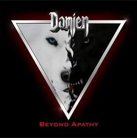 Beyond Apathy CD 2011