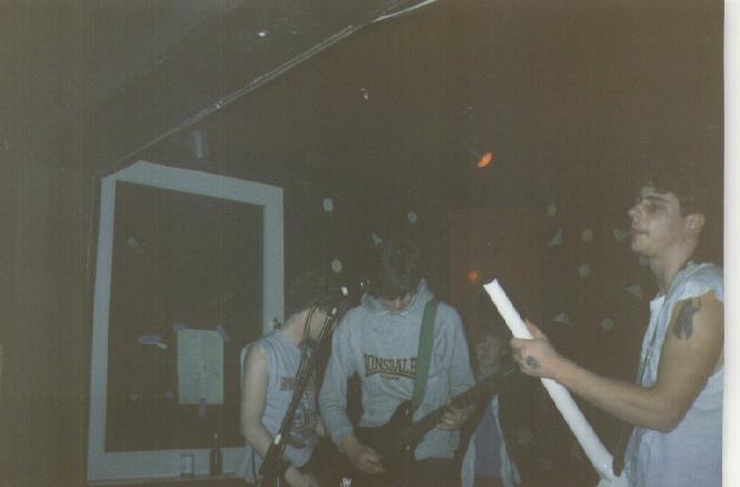 Kluntje 1990
