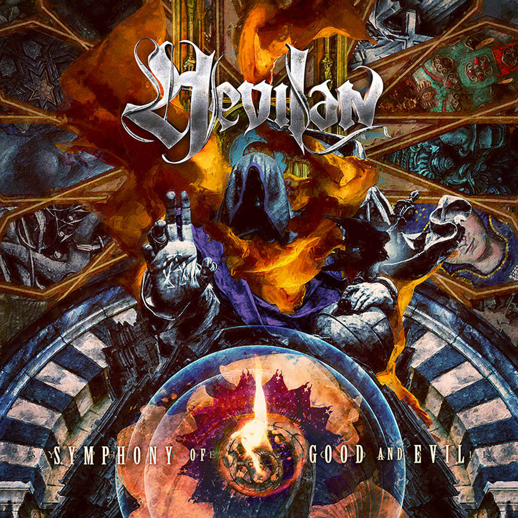 Hevilan – Symphony of Good and Evil