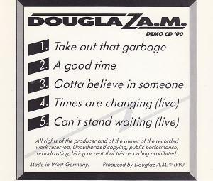 Demo 1990 Back