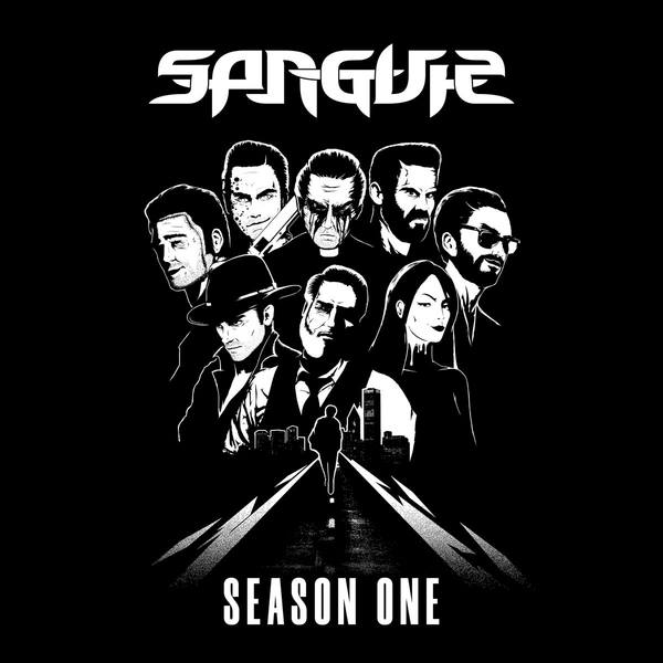 Sangvis - Season One