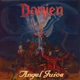 Angel Juice CD 1995