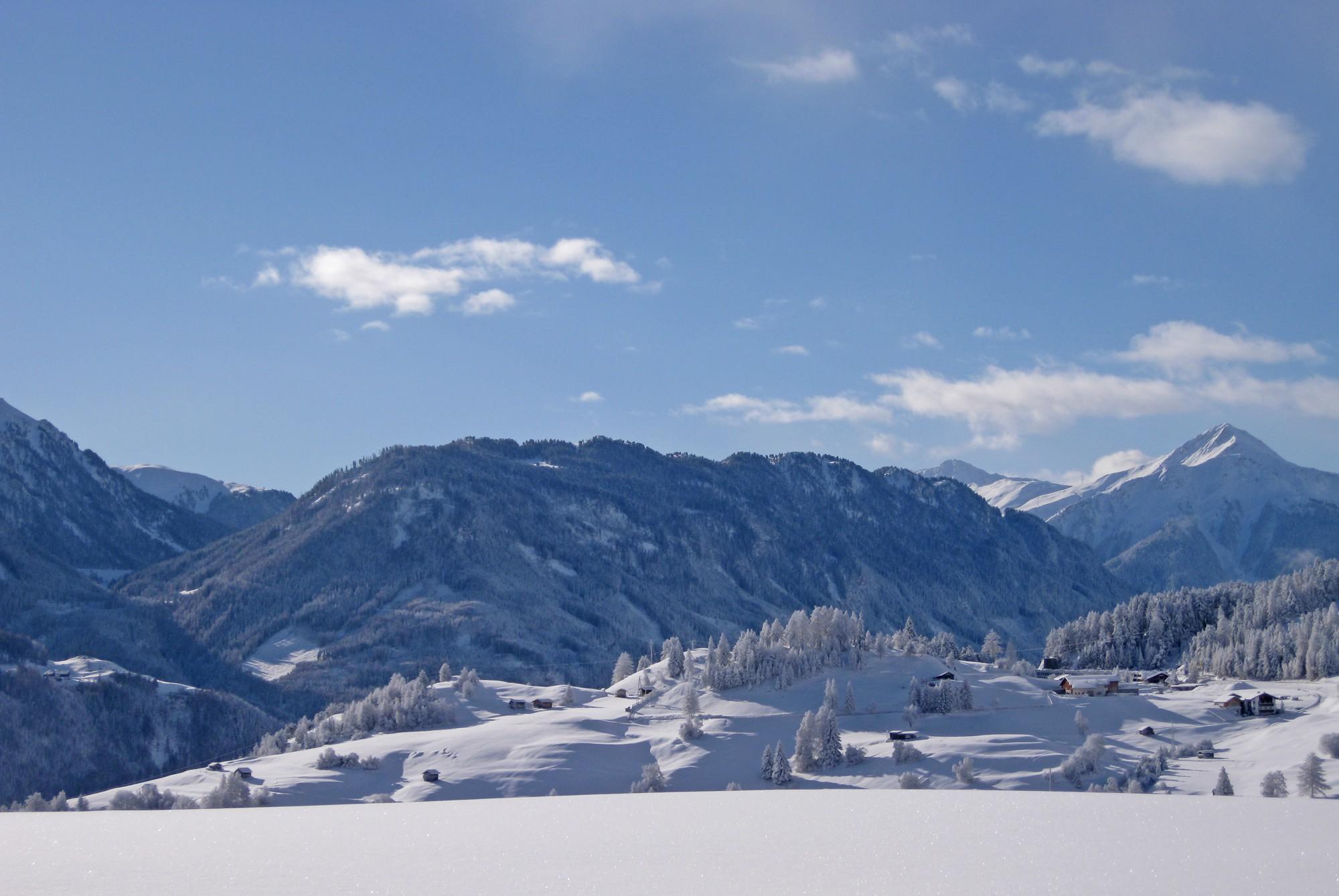 Serfaus-Fiss-Ladis Winter