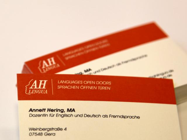 Annett Hering / Geschäftsdrucksachen