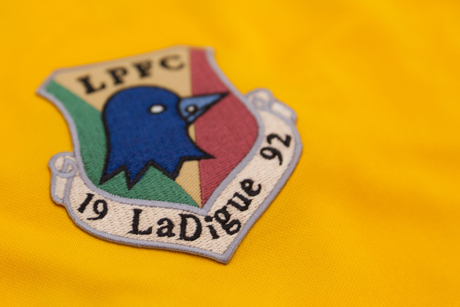 folien-fabrik / La Passe FC Seychelles / Corporate Wear
