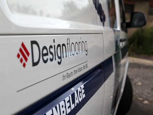 folien-fabrik / Seiß + Leitner GmbH / Fahrzeugbeschriftung