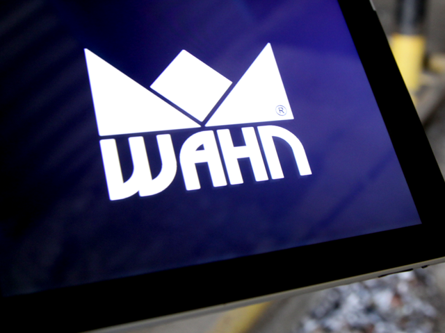 folien-fabrik / WAHN Inc. Clothing / Corporate Identity