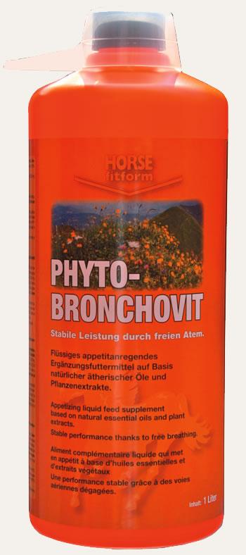 Phyto-Bronchovit