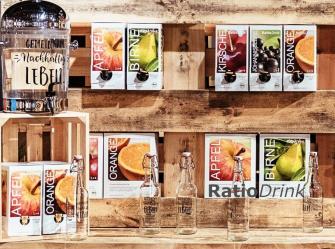 RatioDrink | www.ratiodrink.de