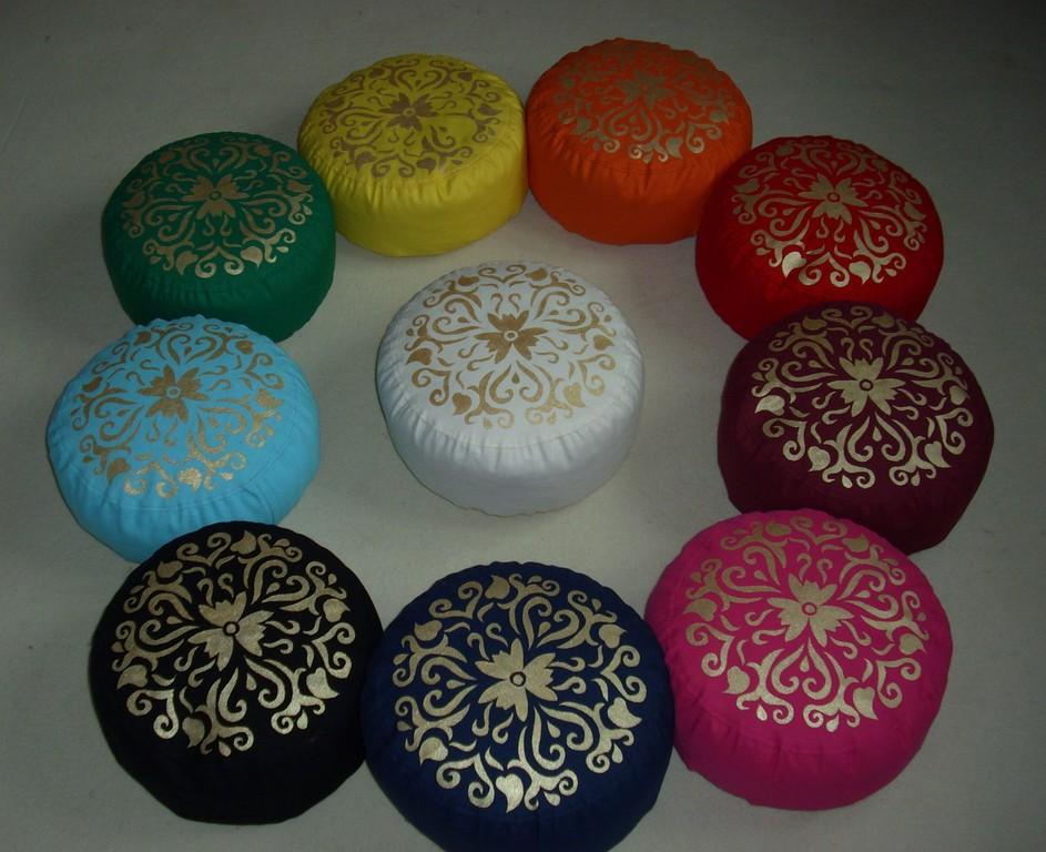 In 12 Farben erhältlich