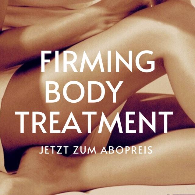 Firming Body Treatment zum Abopreis
