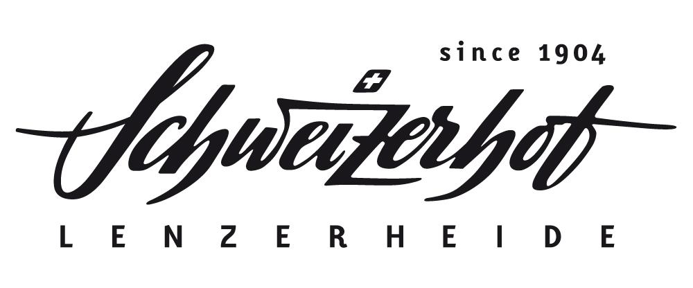 Kooperation mit dem Hotel Schweizerhof Lenzerheide