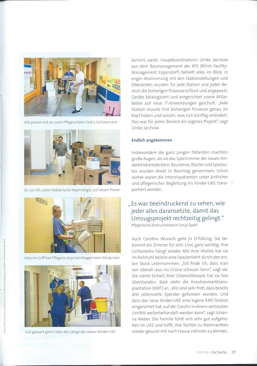 UKE Artikel Seite 3