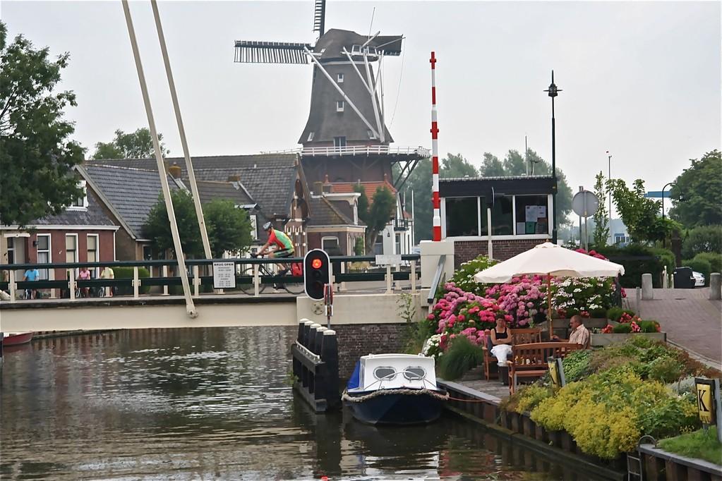 Sululla Hollannissa, V. Lemmer-Garnwerd