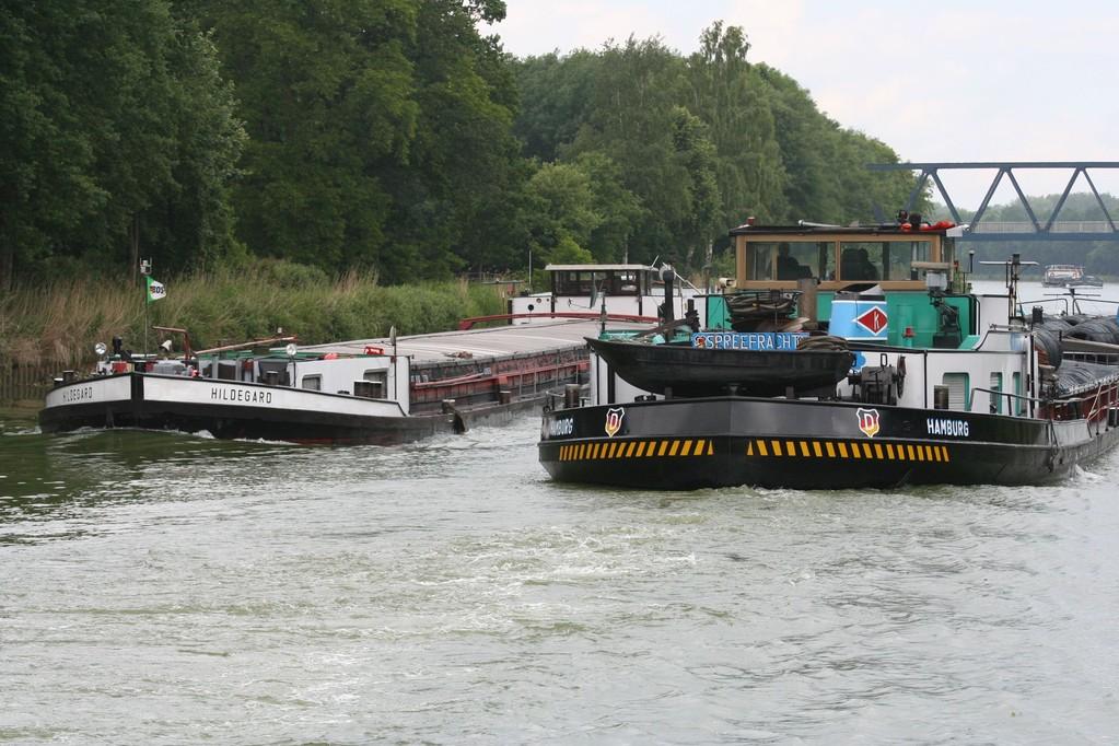 Kotaamisia, Mittellandkanal