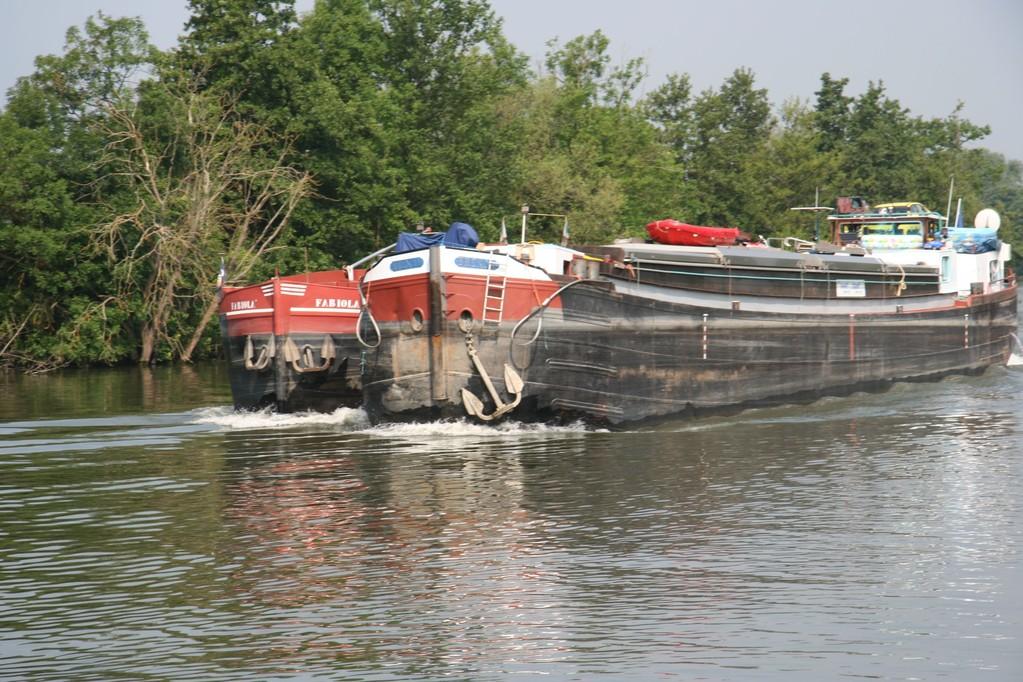 Laivapari, Compiegne-Boran-Sur-Oise