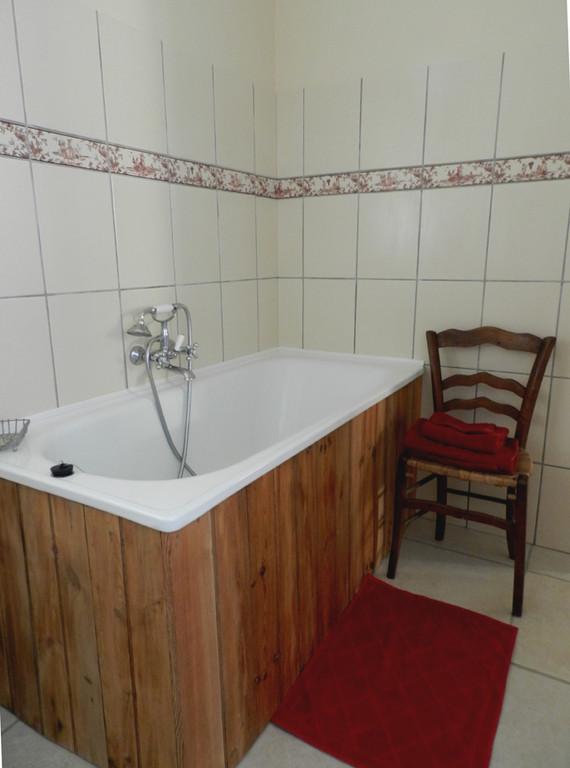 côté bain