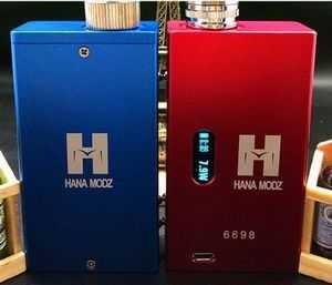 電子タバコ hana