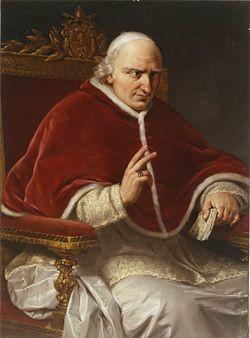 Pie VIII, Pape de 1829 à 1830
