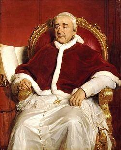Grégoire XVI, Pape de 1830 à 1846