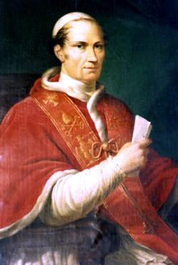 Léon XII, Pape de 1823 à 1829