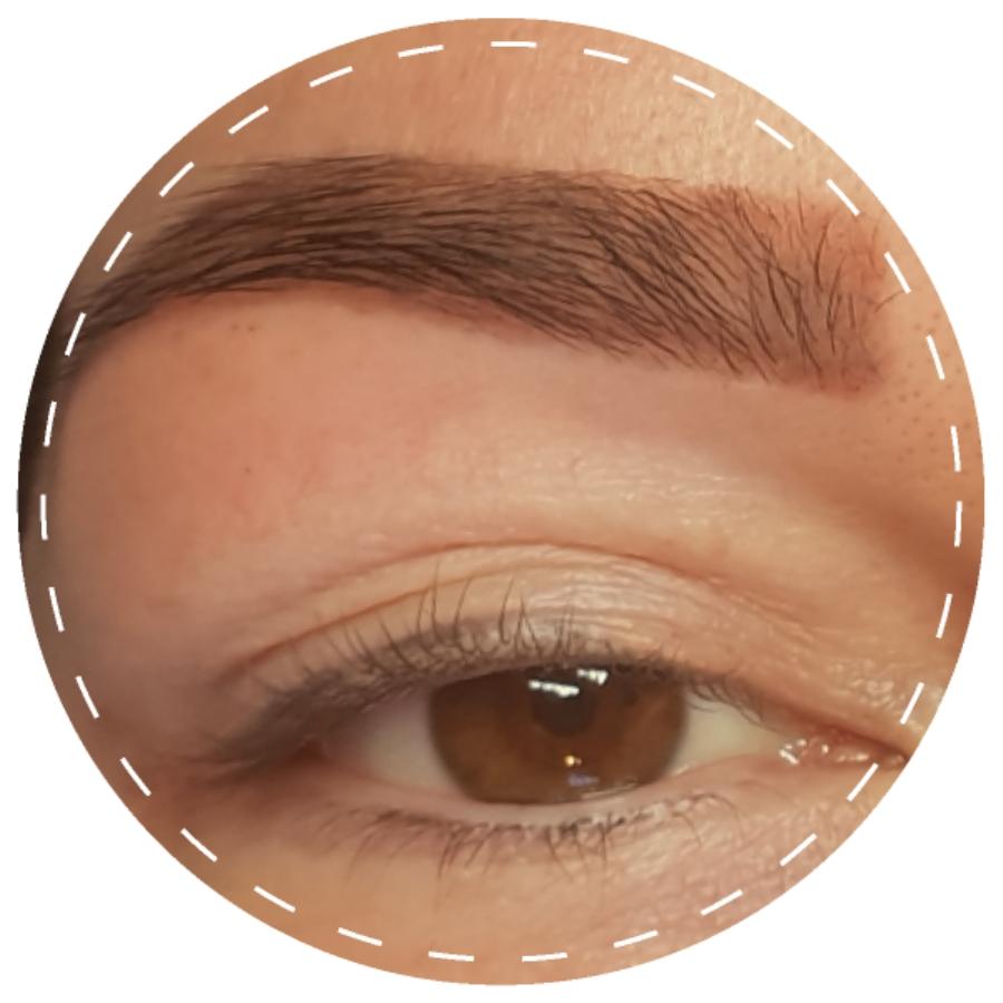Henna brows Julianadorp