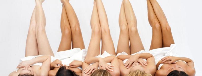 huidverzorgen producten SILKY SMOOTH