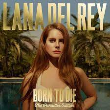 """Lana Del Rey - """"Gods and Monsters"""" (feat. Jessica Lange)"""