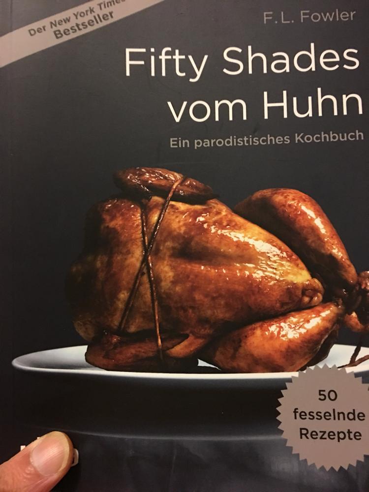 50 Shades vom Huhn