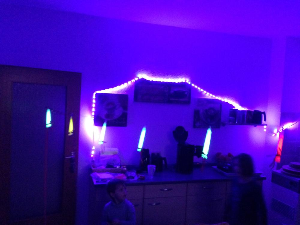 Heimbeleuchtung