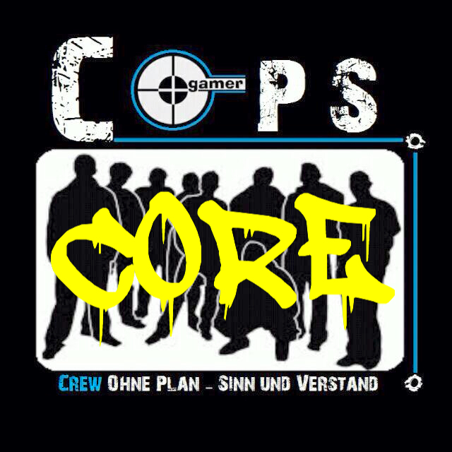 COPS CREW!
