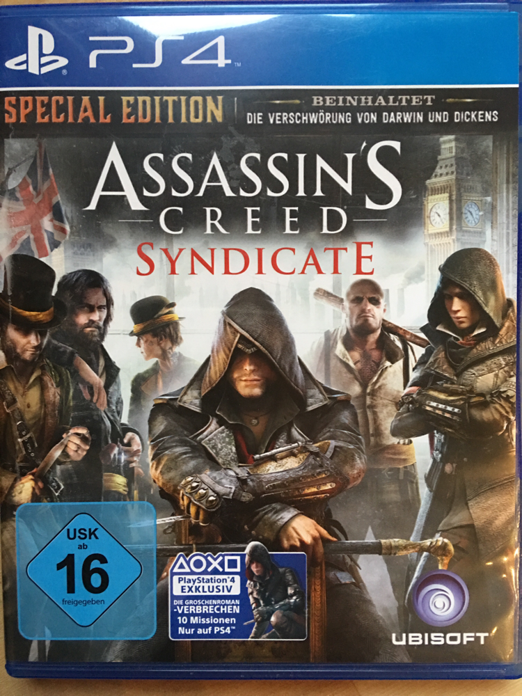 AC Syndicate