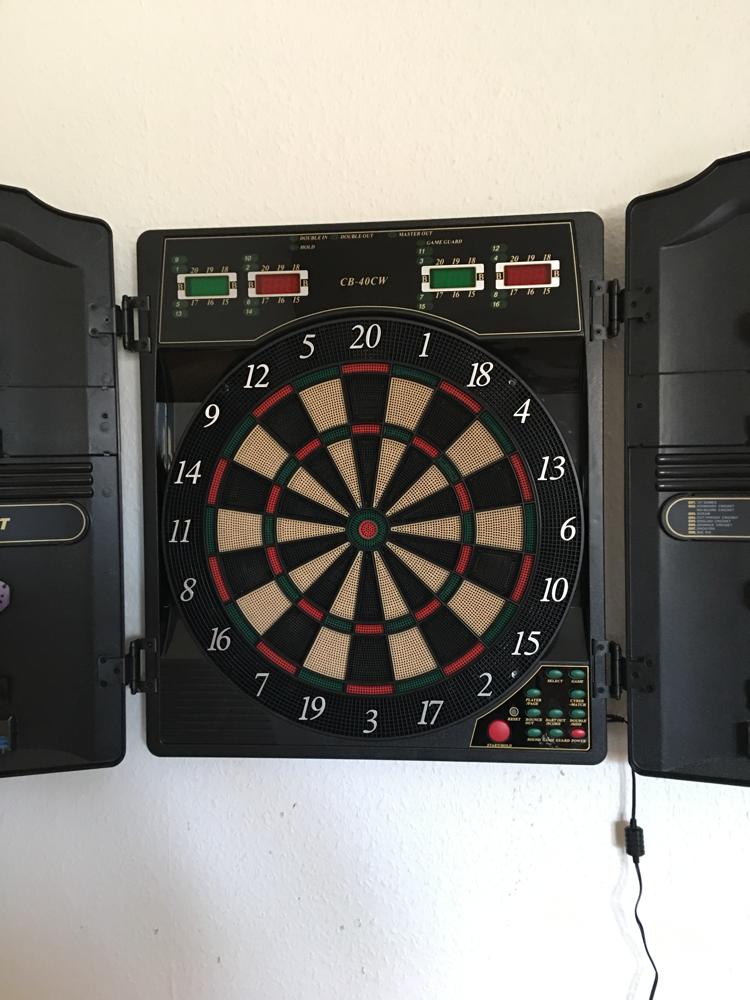 eDart-Board