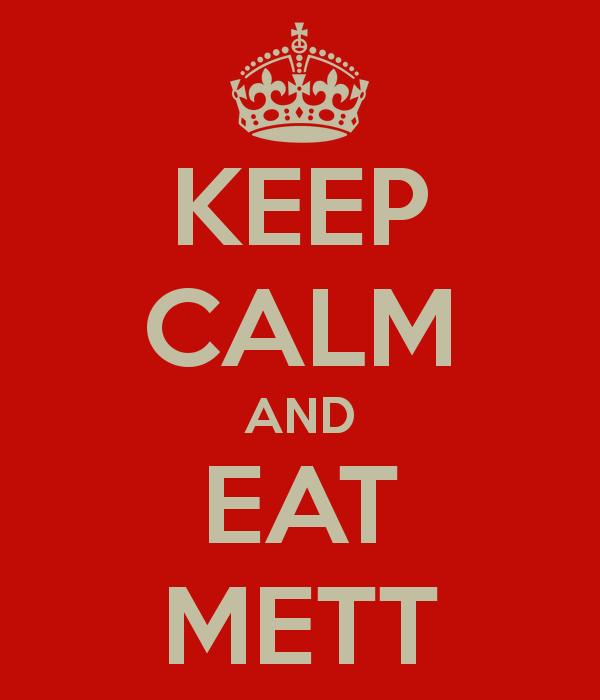 METT!