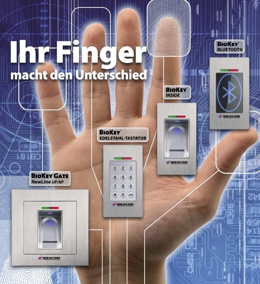 Fingerprint von Idecom
