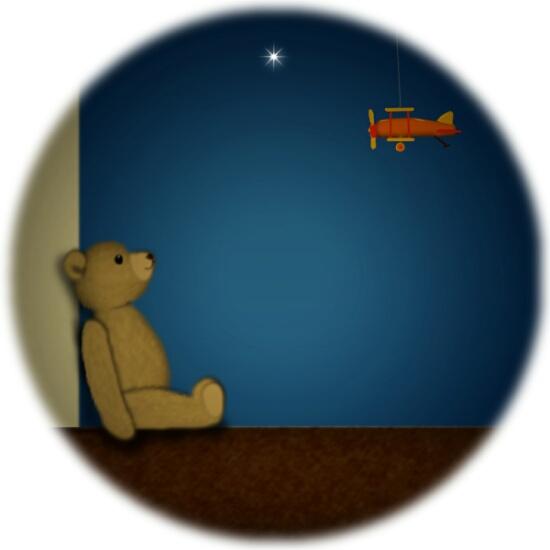 イノセンス―子ども部屋の夢―