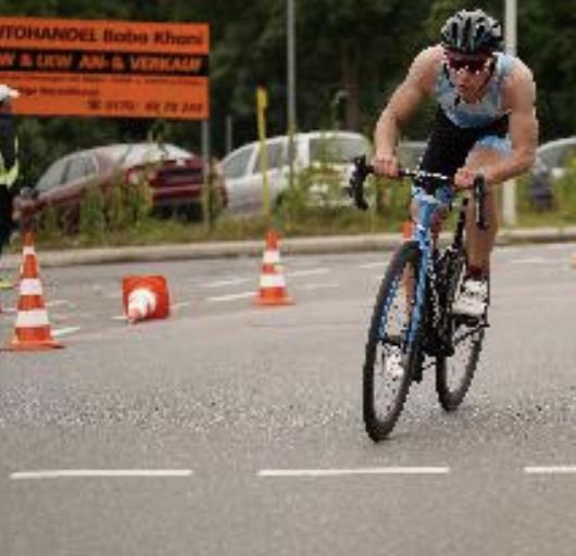 Landesliga in Zwickau: Platz 5 für die TRIStars