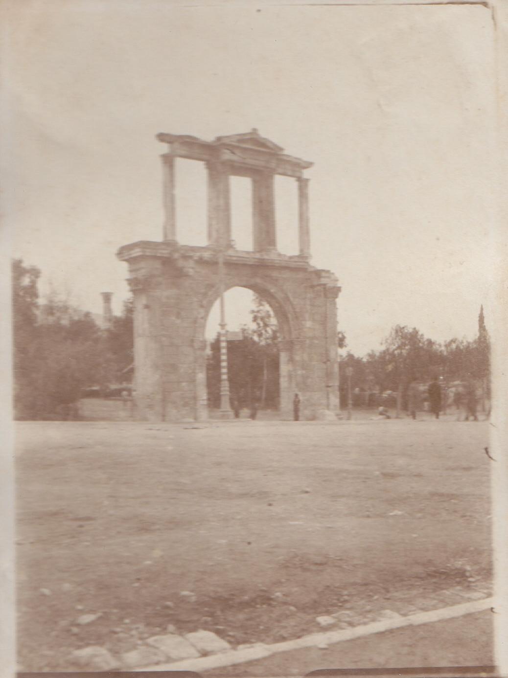 Ruine I