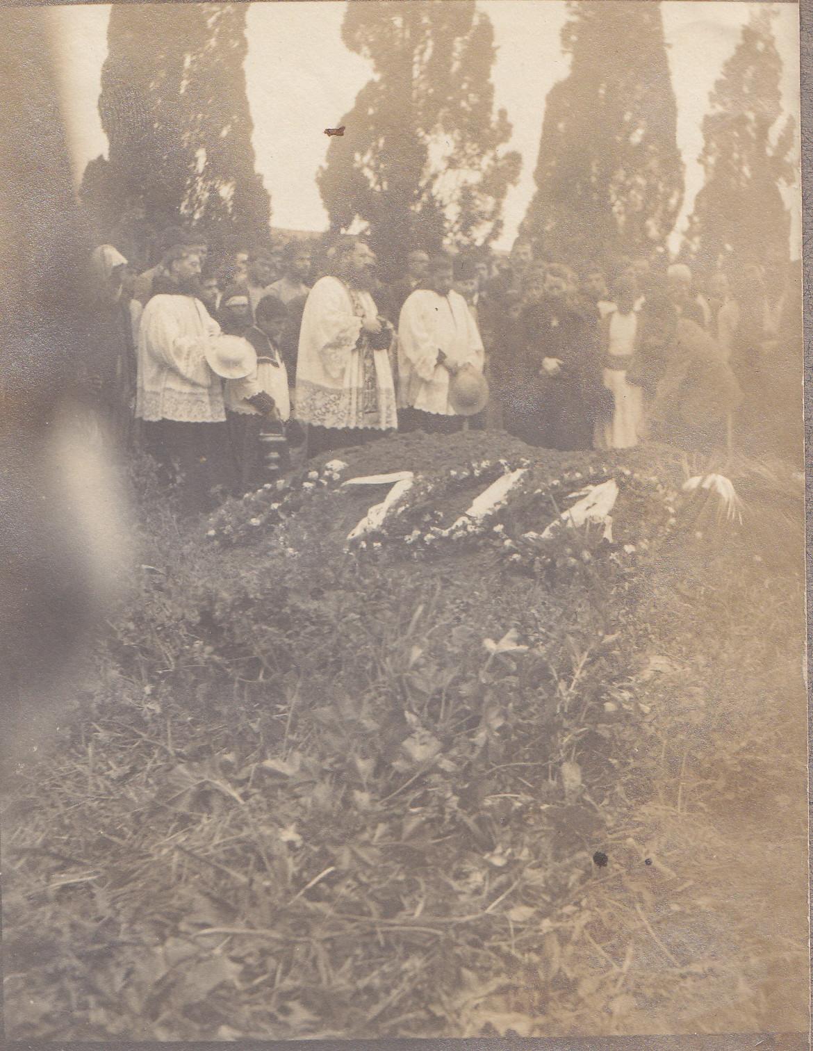 Beerdigung II