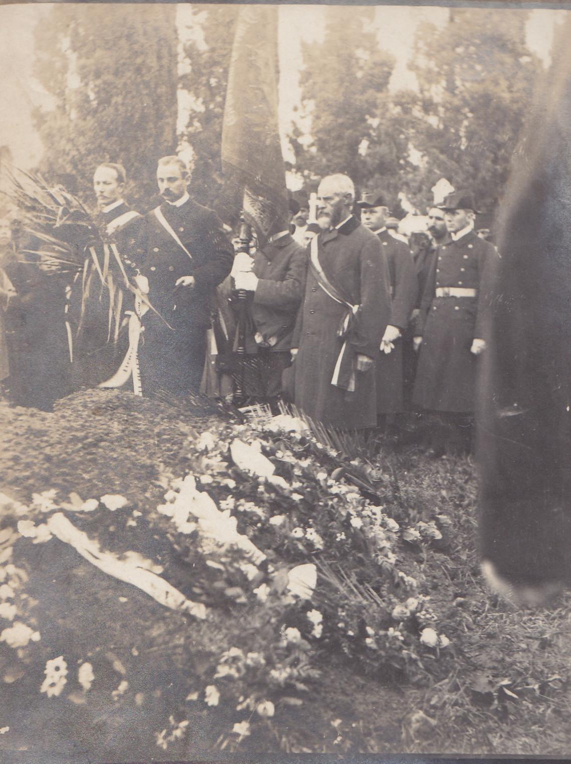 Beerdigung 1