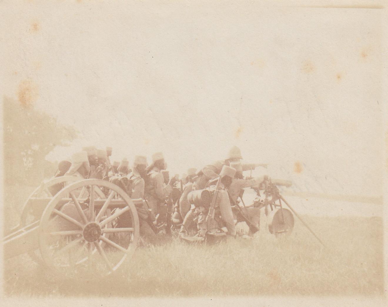 Askarie-Artillerie