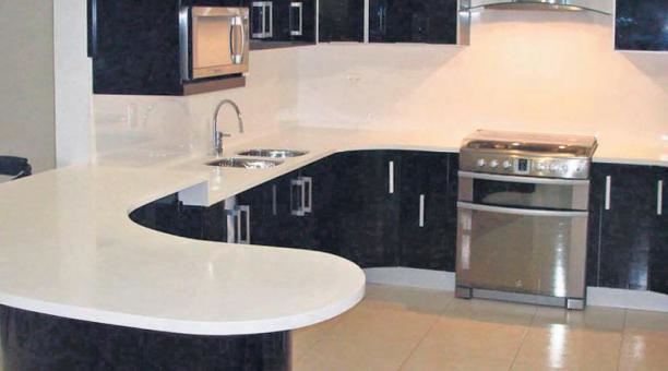 Mesones de cocina en granito y marmol p gina web de for Medidas de mesones para cocina