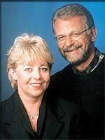 Isolde und Lutz Hillebrecht