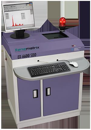 EX6600 / XENEMETRIX