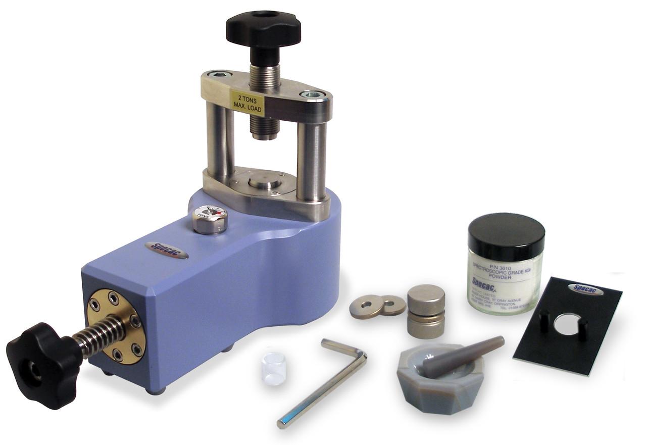 Mini-Pellet Press