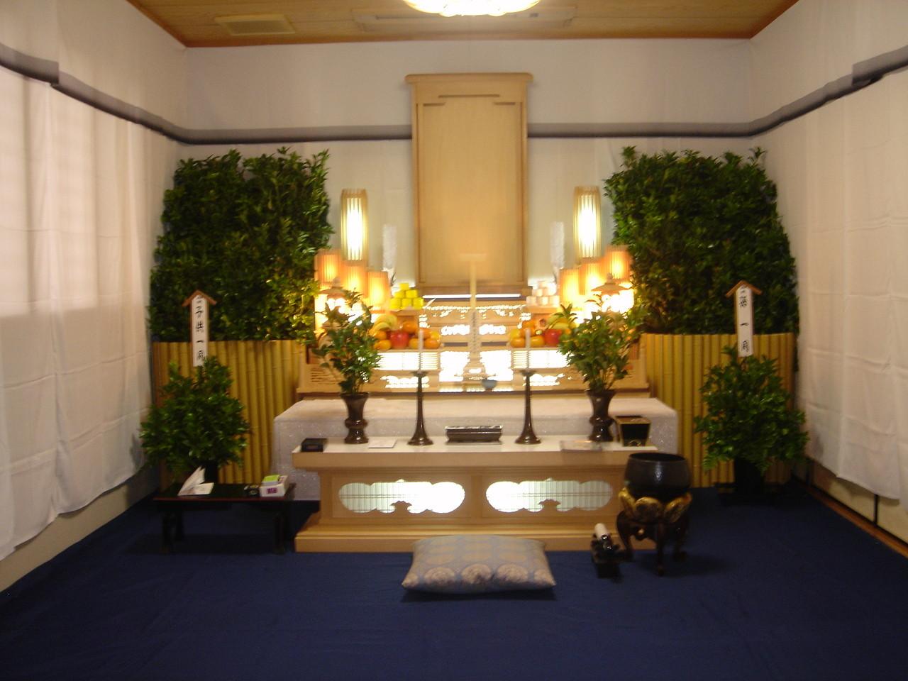 日蓮正宗の葬儀